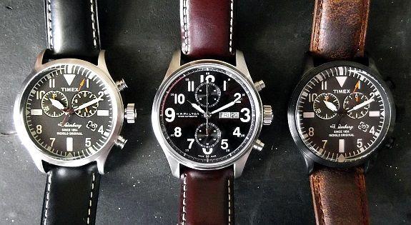 Ce branduri prefera colectionarii de ceasuri de mana?