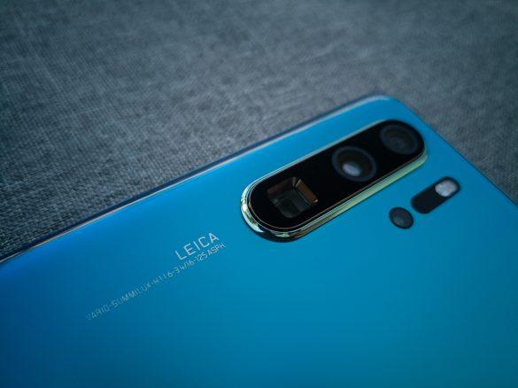 Recenzie Huawei P30 Pro