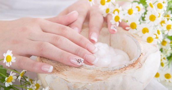 Remedii casnice pentru cresterea unghiilor
