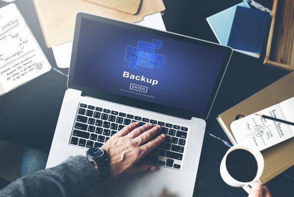 Tot ce trebuie sa stii despre backup-ul datelor