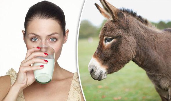 De ce este indicat sa consumam lapte de magarita?