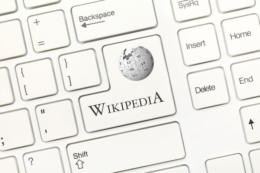Search engine optimization si Wikipedia