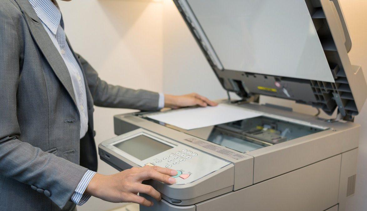 Inchirieri imprimante in Bucuresti – ideal pentru afacerea ta