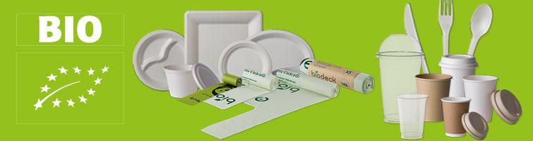 5 Motive sa Investesti in Ambalaje Compostabile & Biodegradabile