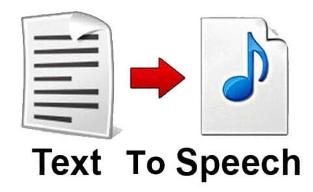 Care sunt cele mai bune aplicatii text-to-speech?
