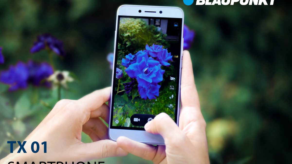 Merita achizitionat un smartphone Blaupunkt TX 01?