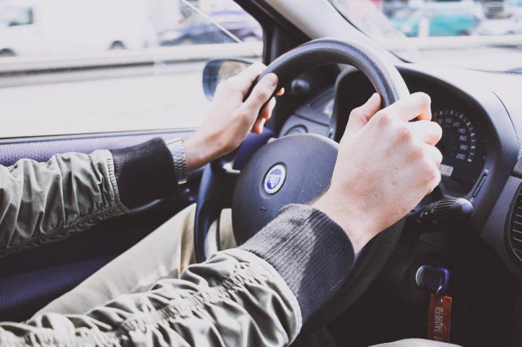 programare la test-drive cu dealerul local