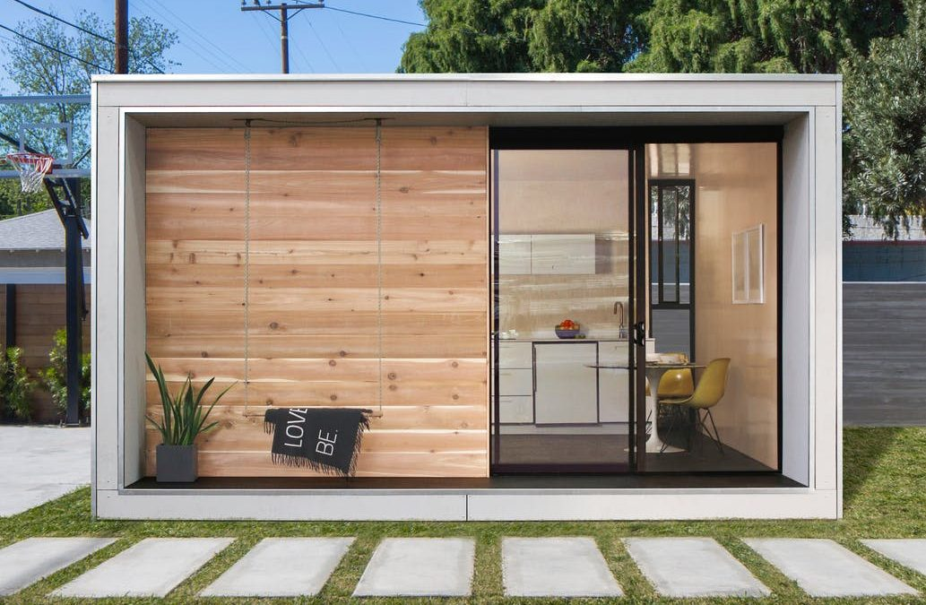 Avantajele unei case din containere?