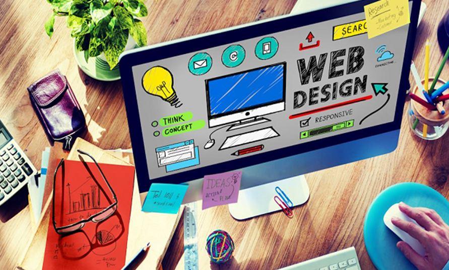 Ce este Web Design?