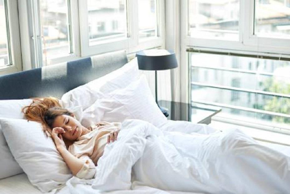 De ce somnul este esential pentru sanatate