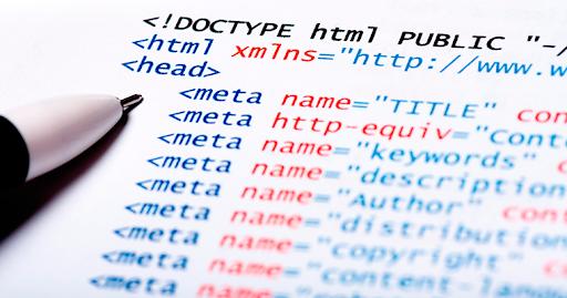 Opt elemente HTML cruciale pentru optimizarea SEO