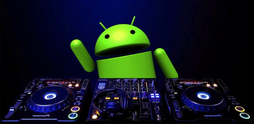 Top 3 aplicatii de ton de apel pentru Android