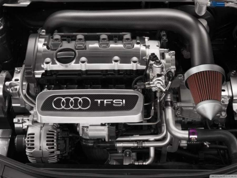 Avantajele unei masini turbo pe benzina