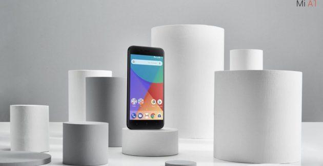 Cand si de ce ajunge Xiaomi Mi A1 in service?