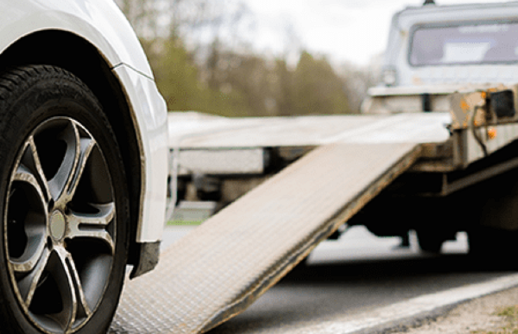 Cand si cum alegem o firma de tractari auto?
