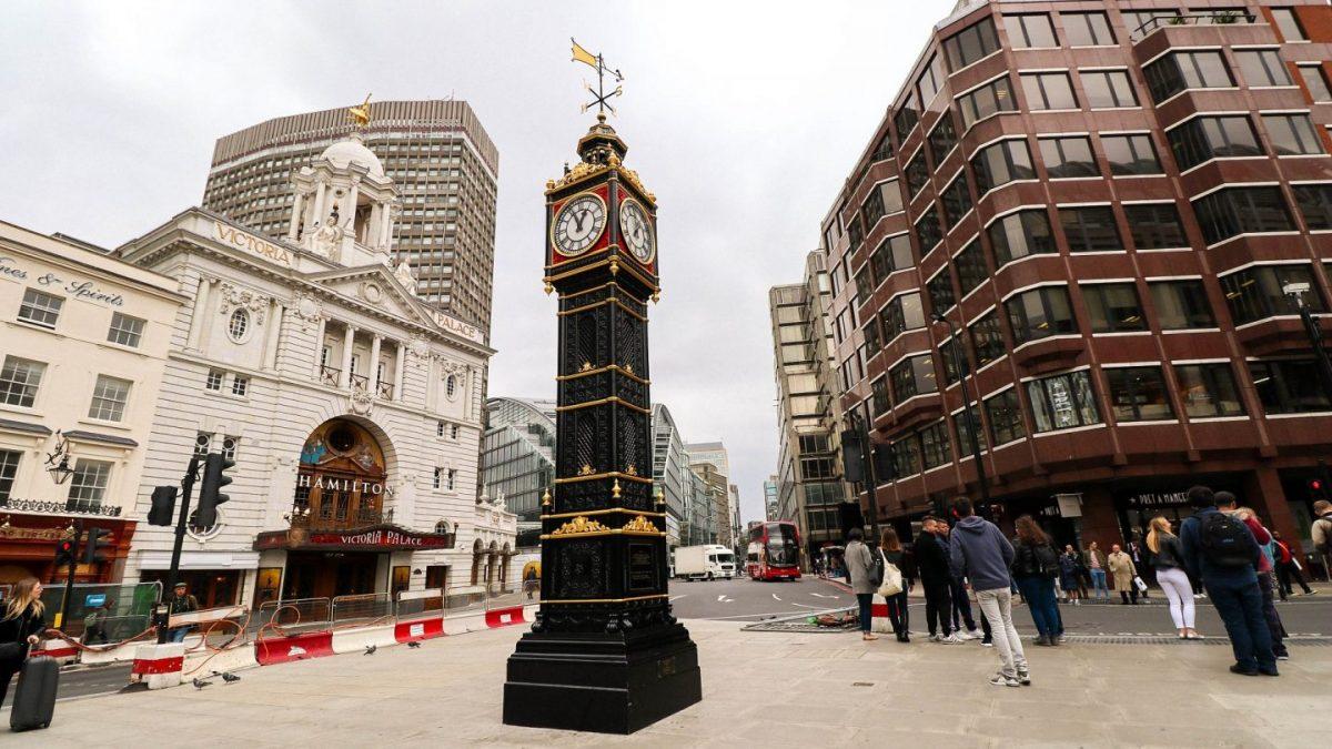 Ce puteti face intr-un city break in Londra?