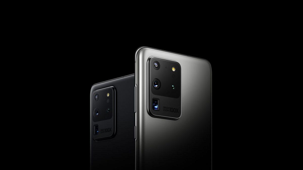 Ce telefon mobil Samsung poti alege in prezent?