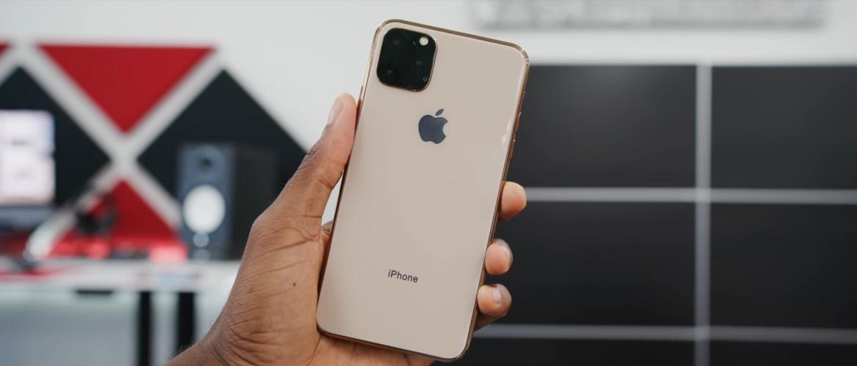 Stiati ca iPhone 11 are probleme cu camera foto?