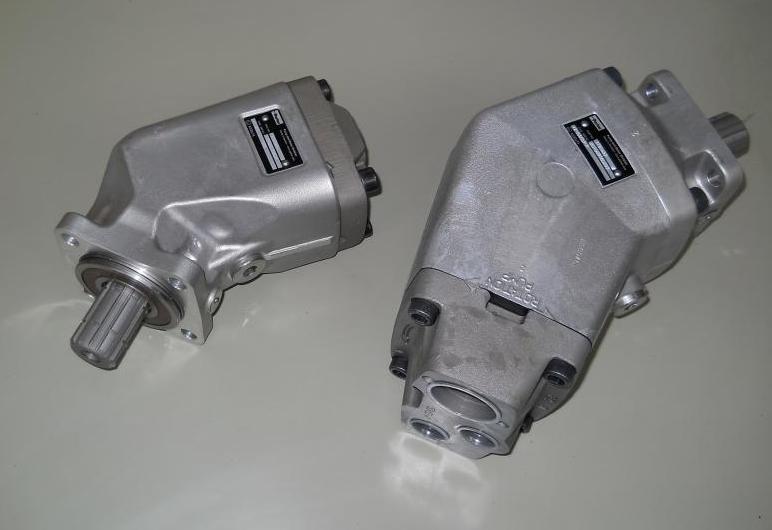 Ce sunt si ce fac pompele hidraulice?