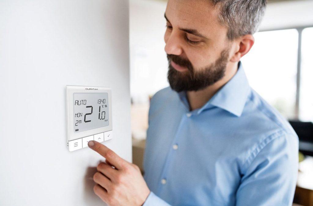 De ce aveti nevoie de un termostat programabil acasa?