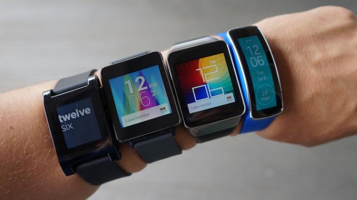 Ghid de cumparare a unui smartwatch