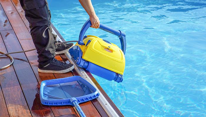 Cât te costă să îți închizi piscina pe timpul iernii?