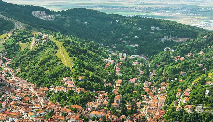 Experiențe de vară la Brașov