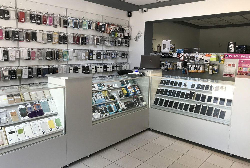 Cele mai bune accesorii pentru telefoane. Service GSM in Bucuresti