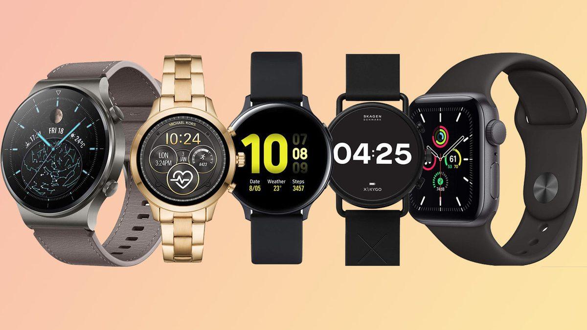De ce sa cumperi un smartwatch?