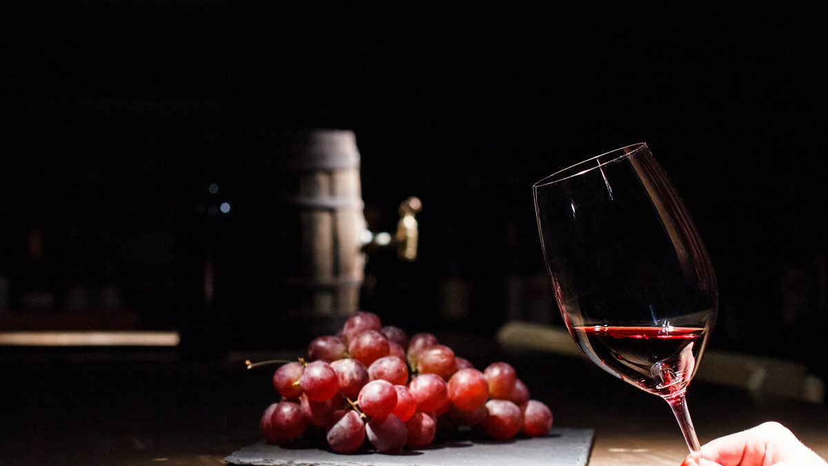 Cand sau cat de des ar trebui pritocit vinul?