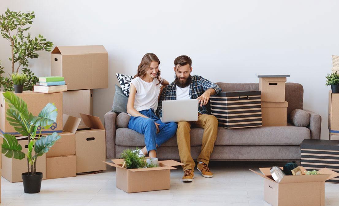 Ce poti face cu obiectele pe care vrei sa le muti din casa?