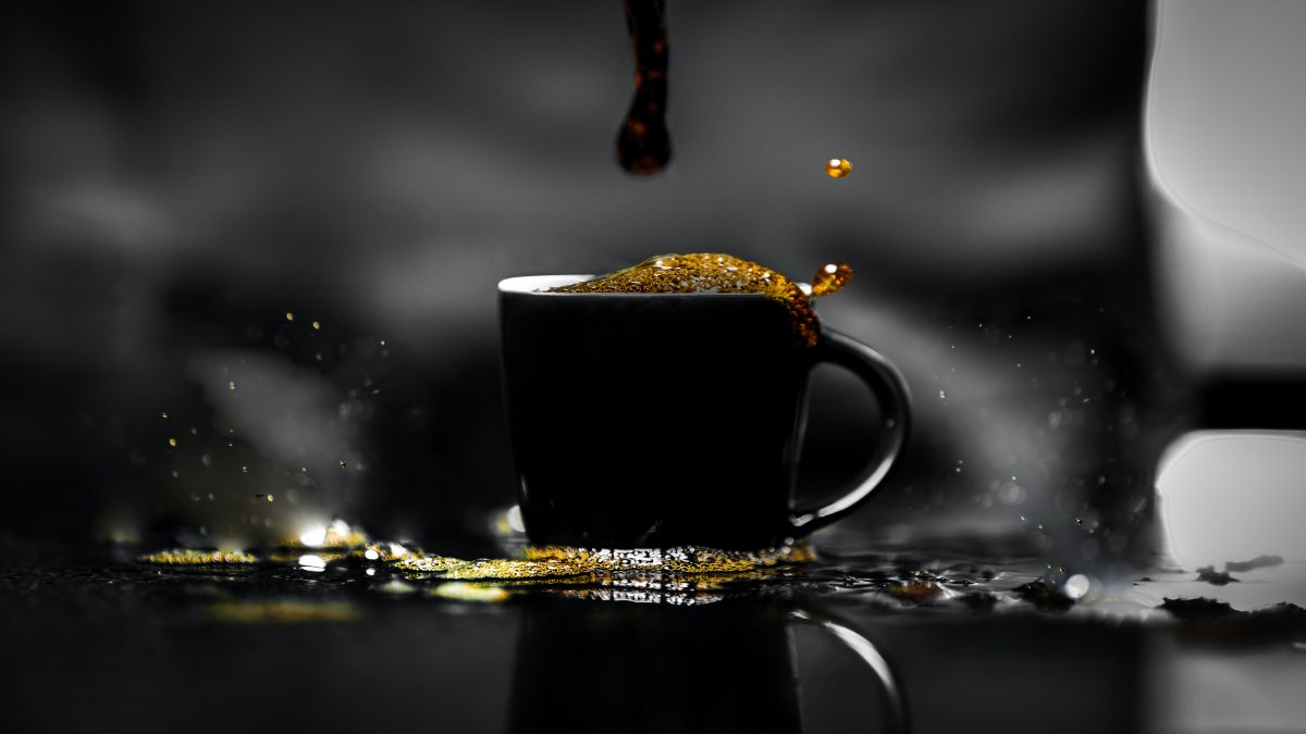 Cafea la ibric sau la expressor?