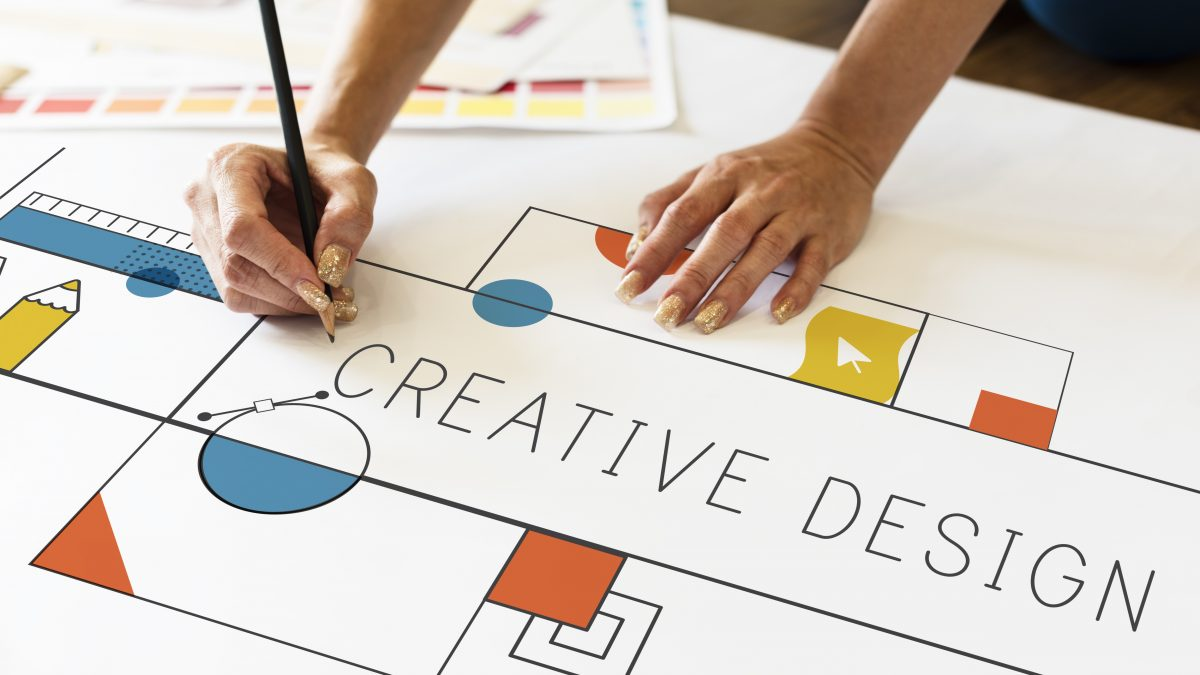Ce este un graphic designer?