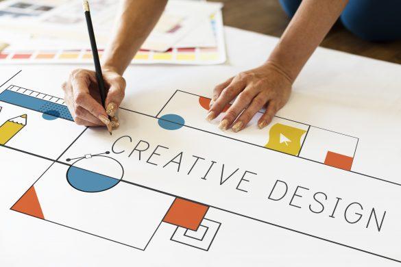 Ce este un graphic designer