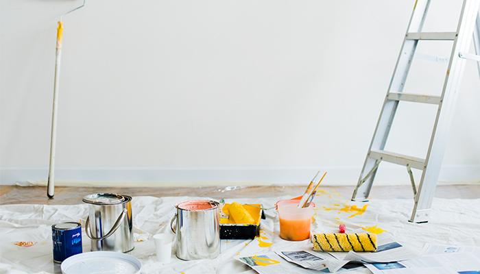Cum poti alege cele mai bune culori pentru casa ta?