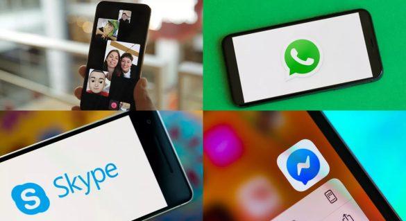 Conferinta video: cele mai bune aplicatii si programe pentru apeluri video